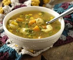 cuisine au blender soupe de poulet rapide au blender recette de soupe de poulet