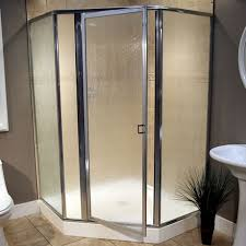 Shower Doors Sacramento Swinging Shower Door Enclosures Glass West