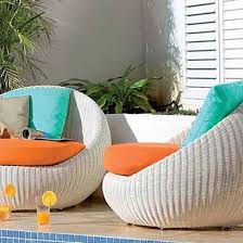 20 ways to modern outdoor chairs