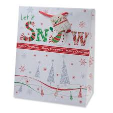 amazon com 12 medium assorted christmas gift bags by gift