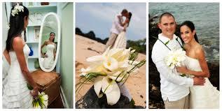 makena beach house wedding maui wedding photographer barry