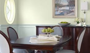 dinning room color valspar u0027s wave u0027s crest 5005 1a lemon edge