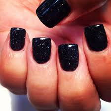 best 25 sparkle gel nails ideas only on pinterest fall gel
