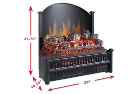 excellent ideas electric fireplace heater insert akdy 28 in
