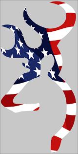 Confederate Flag Clip Art Browning Deer Head Logo Rebel Flag Sticker American Method