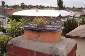 Outdoor Fireplace Chimney Cap - chimney caps san diego chimney sweep u0026 prefabricated fireplace