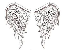 wings design by a these persona flickr
