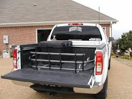 nissan frontier subwoofer box post pictures of your in bed tool box page 8 nissan frontier forum