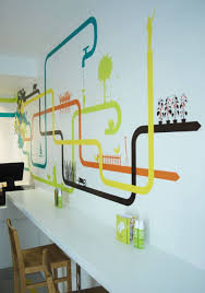 theme wall decorations interior wall decorations come with pipe and