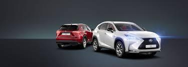 lexus rc 300h precio nx 300h el crossover premium hibrido lexus españa