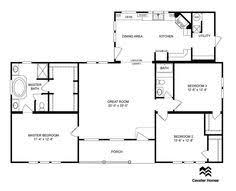 Titan Mobile Home Floor Plans Clayton Homes Of Lacey Manufactured Or Modular House Details For