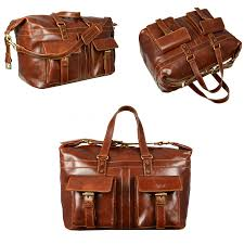 Best Recommended Materials Best Leather Travel Bag For 4th Of July