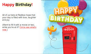 Free Sample Birthday Wishes 3 Happy Birthday Email Marketing Fails From Brands