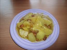 recette cuisine orientale recette de navets à l orientale la recette facile