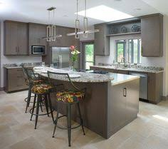 kitchen island with bar top home designs modern kitchen cabinets designs ideas home