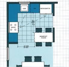 G Shaped Kitchen Floor Plans 14 Best Kitchen Design Ideas Images On Pinterest Kitchen Cherry