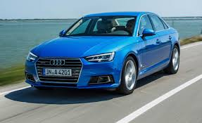 audi a4 2017 audi a4 first drive u2013 review u2013 car and driver