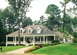 southern home plans with wrap around porches wrap around porch ideas style house plans with wrap around