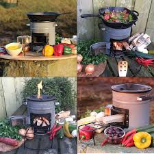 amazon com ecozoom rocket stove versa camping stoves