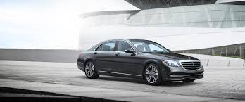 mercedes benz luxury cars sedans suvs coupes and wagons