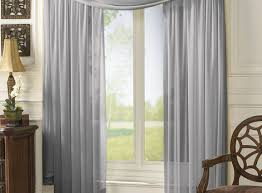 curtains double window curtains designs wonderful silver window