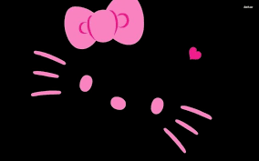 wallpaper hello kitty laptop hello kitty full hd wallpaper and background image 1920x1200 id