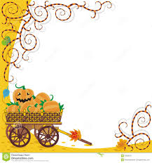halloween scrolls background halloween or autumn background stock images image 3200524