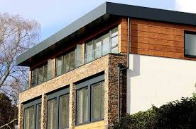 how to make your house look modern home transformation how to make an old house look modern