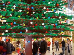 lego christmas tree christmas lights decoration