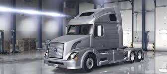 volvo canada trucks volvo vnl 670 for ats v1 3 by aradeth american truck simulator
