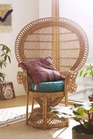 emmanuelle chair vintage rattan armchair vintage wicker
