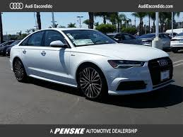 for audi a6 audi a6 in 1556 auto park way ca inventory photos