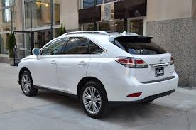 lexus crossover 2013 2013 lexus rx 350 stock b834bb for sale near chicago il il