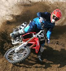 first motocross race motocross action magazine 2016 honda crf250 mxa race test
