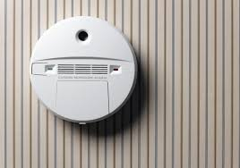 Install Smoke Detector Carbon Monoxide Detectors Required In California