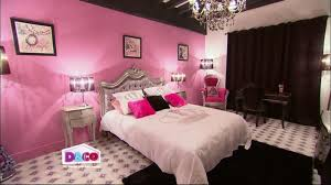 chambre fille baroque chambre et noir baroque 8 deco ado 9 lzzy co