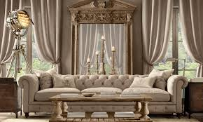Old Style Sofa by How To Decorate With The Old Hollywood Style