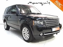 land rover rear used stornoway grey land rover range rover for sale derbyshire