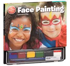 11 of the best face painting ideas and kits for every occassion
