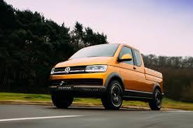 volkswagen truck concept volkswagen tristar concept pick up review auto express