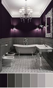 Best  Bathroom Color Schemes Ideas On Pinterest Green - Silver bathroom