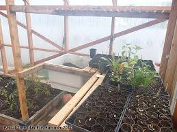 Plant Bench Plans - soil sink potting bench diy idea gardening forum the largest