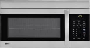 over the range microwaves best buy