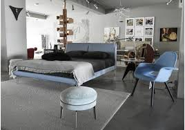 ex display eosonno poltrona frau bed milia shop