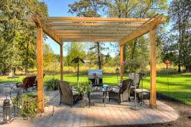 backyard pergola ideas marceladick com