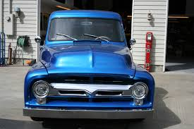 Old Ford Truck Grills - 1954 ford f100 lost wages