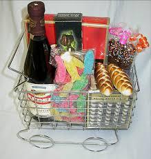Kosher Gift Baskets Shopping For Shabbos Kosher Gift Basket