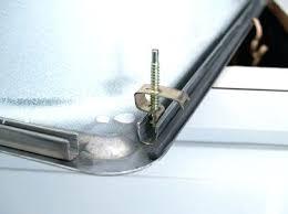 installing kitchen sink sink mount clips top mount kitchen sink clips ibbc club