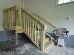 Garage Stairs Design 24 Best Garage Stairs Images On Pinterest Garage Stairs Inside