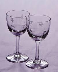 Luxury Wine Glasses Wine Glasses Willougbhy George Luxury Antique Glassware